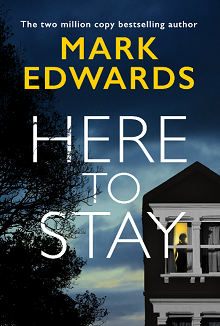 Mark Edwards – Here To Stay
