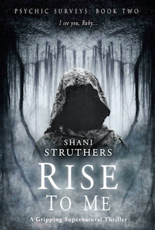 Shani Struthers – Rise To Me