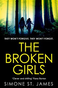 Simone St. James – The Broken Girls